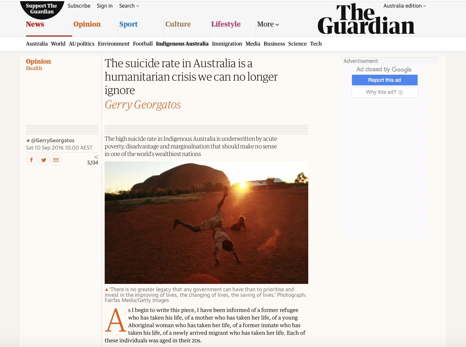 The Guardian Article 3